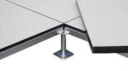 防静电地板安装工艺及验收标准(完整版)