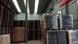 2021年4月防静电地板价格,多少钱一平方?