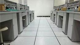 全钢防静电架空地板的承载力是多少,资深厂家来回答