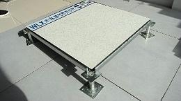 全钢防静电地板是什么材质,怎么检测防静电不防?