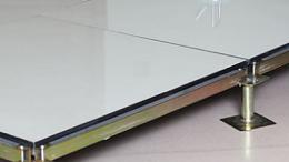 越来越多的场所使用陶瓷防静电架空地板,知道原因吗
