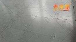 现阶段西安硫酸钙防静电地板的市场行情