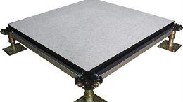 两种贴面材质的硫酸钙防静电活动地板分别有什么特点