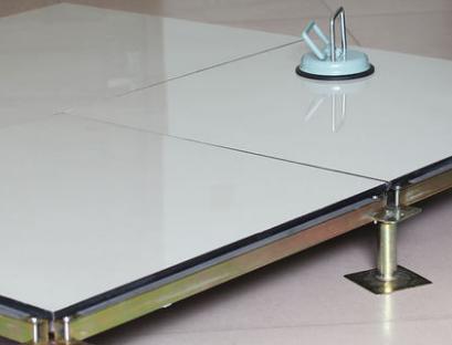 机房陶瓷防静电地板
