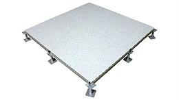 西安防静电地板价格一般是多少钱一平方