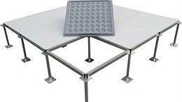 西安防静电地板厂家直销,全钢无边防静电地板价格