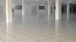 全铝防静电活动地板为什么这么贵,好在哪里?