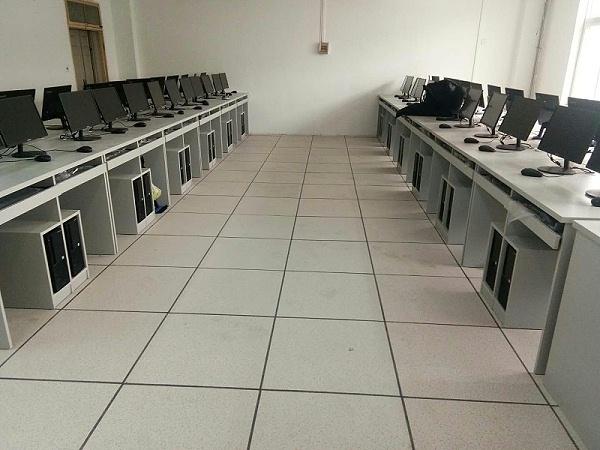 电脑房防静电地板