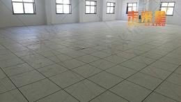 安装时,为什么要给全钢防静电地板底部铺设铜箔?