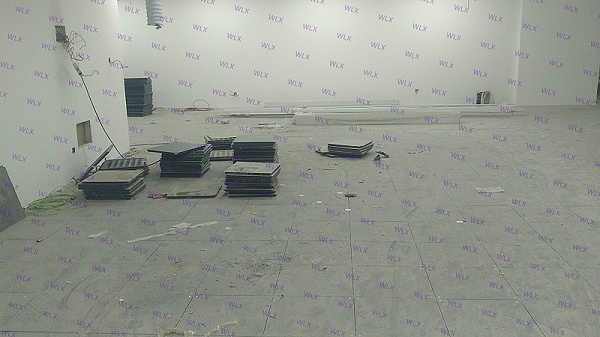 OA网络地板厂家