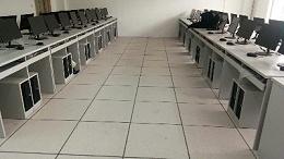 西安学校防静电地板铺设用哪种比较好?