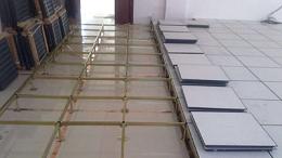 高架防静电地板多少钱一平方,你不看还真不知道呢。