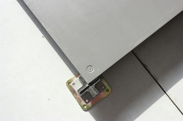 铝质防静电地板价格