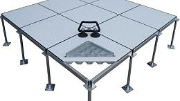 西安PVC全钢防静电地板,哪里买便宜?