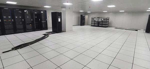 消防控制室防静电地板