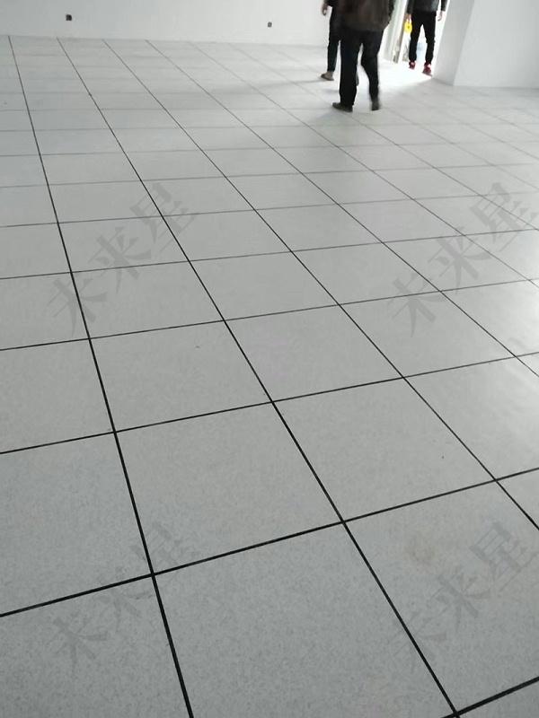 西安机房防静电地板
