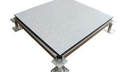 直铺防静电地板和架空防静电地板有哪些区别
