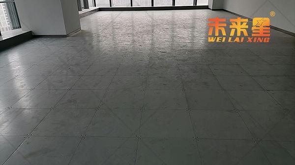 硫酸钙防静电地板板