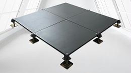 办公架空活动地板价格多少钱一平方?