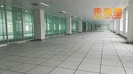 究竟选择什么样的全钢防静电地板才能满足机房所需?