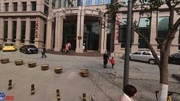 写字楼OA网络地板项目——凤城三路巍然大厦