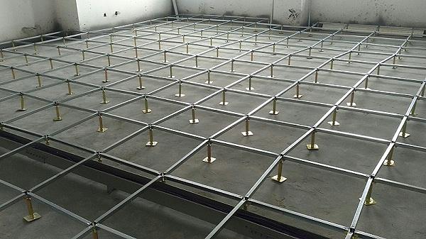 防静电地板配件