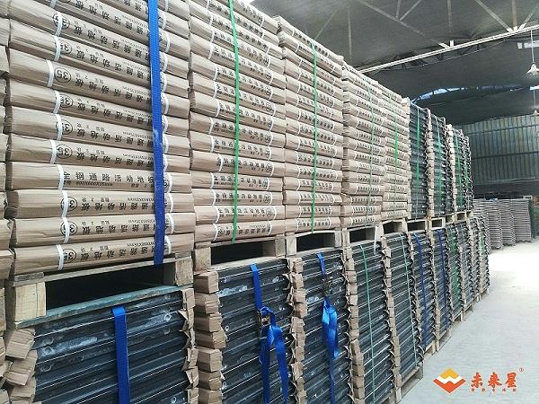 西安防静电地板厂