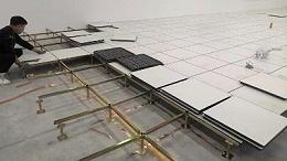 HPL防静电地板为什么会变形裂开?是质量问题还是环境问题?