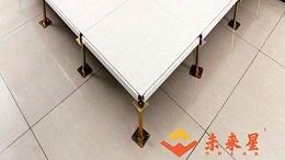 商洛全钢防静电地板价格多钱一平