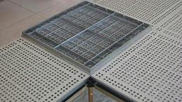 高档机房优选产品——未来星全铝防静电地板