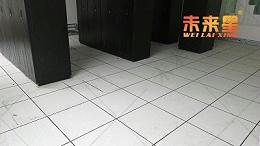 安装机房防静电架空活动地板了解现场情况的必要性