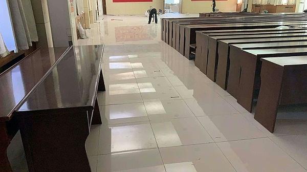西安陶瓷防静电地板