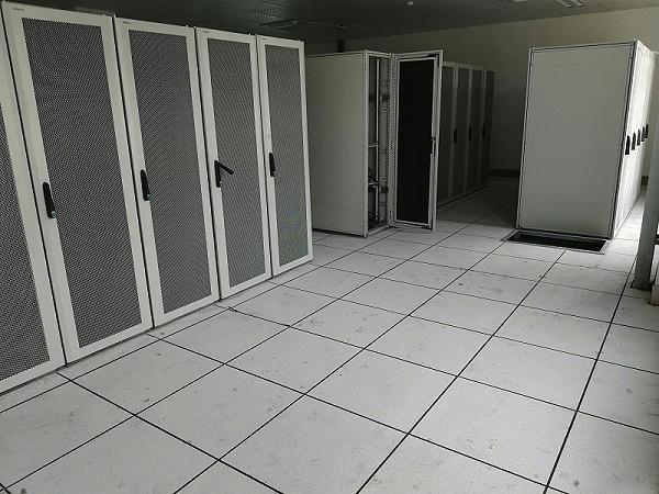 消防控制室全钢防静电地板