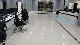 中控室使用陶瓷防静电地板怎么样,厚度是多少的?