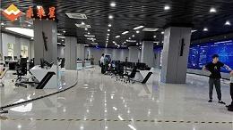 未来星销售是如何帮助客户选择防静电地板哪个好呢