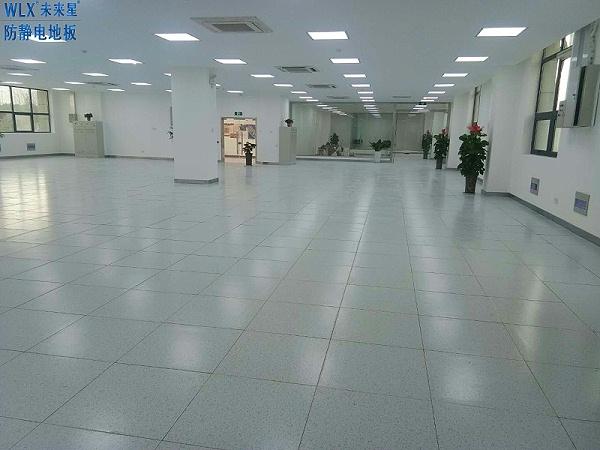 兰花陶瓷地板1