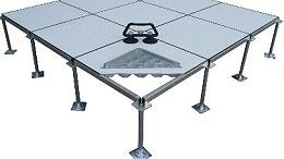 厂家总结!导致全钢防静电活动地板面层起皮的原因