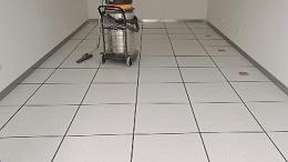 全钢防静电活动地板围边和无边的区别