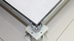 什么是铝基防静电地板,用在哪些场所?